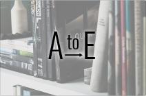 Dictionary AtoE