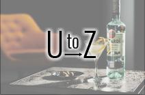 Dictionary UtoZ